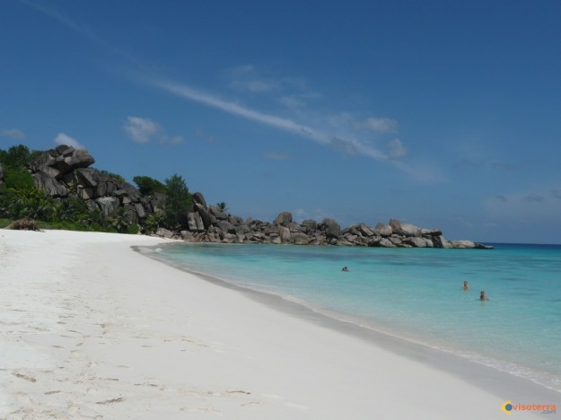 Photo plage de l 39 le la digue for Garage de la digue
