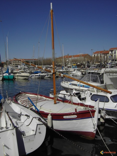 Photo port de plaisance de saint rapha l - Meteo marine port camargue saint raphael ...