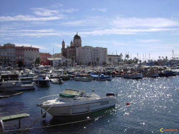 Photo saint rapha l - Meteo marine port camargue saint raphael ...
