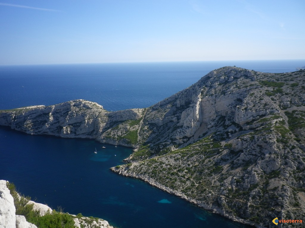 photo calanques de marseille. Black Bedroom Furniture Sets. Home Design Ideas
