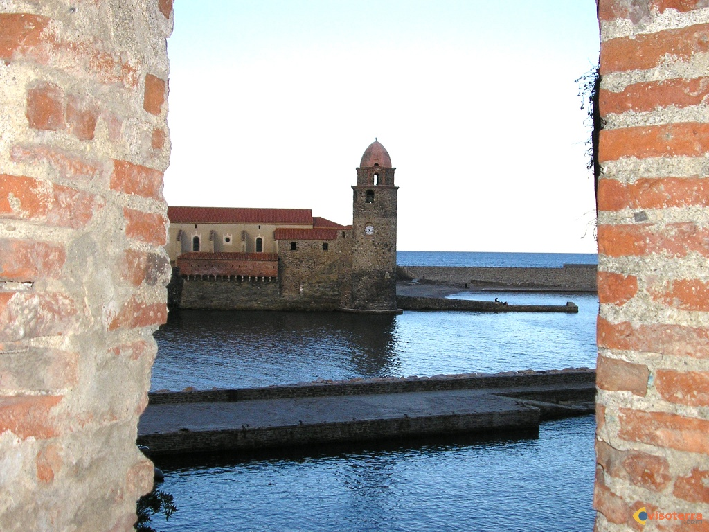 Clocher Collioure