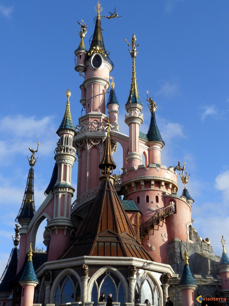 Photo disneyland paris for Sejour complet disneyland paris