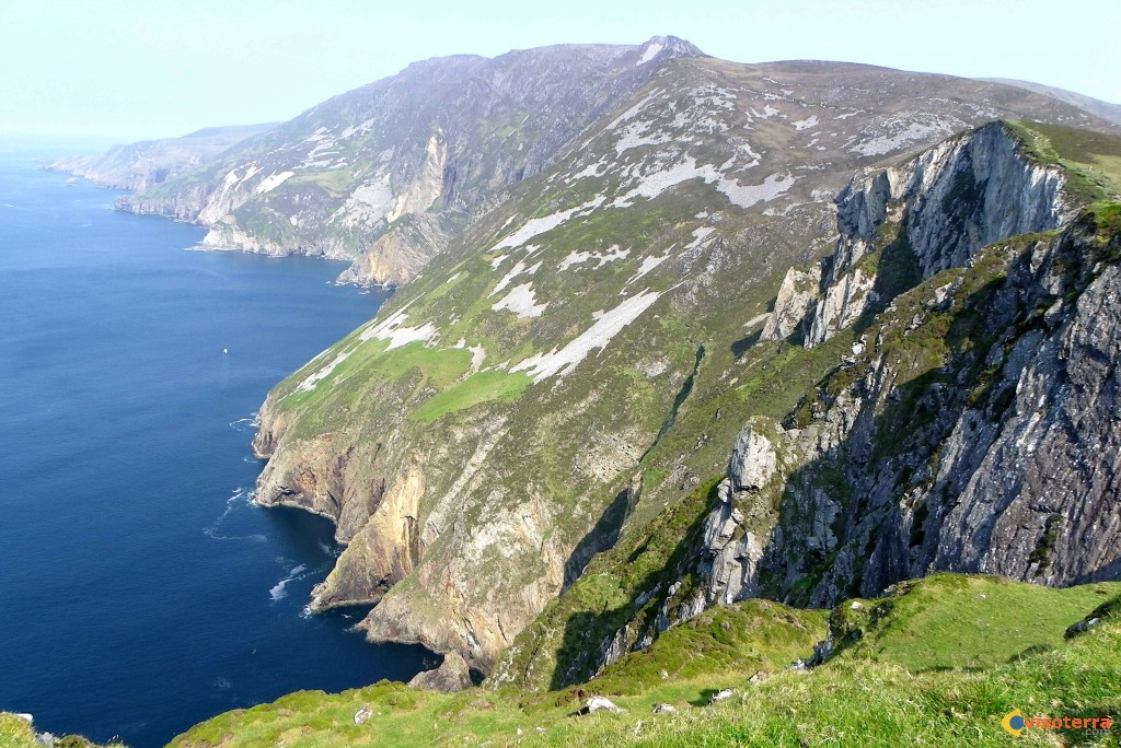 Donegal: Slieve League