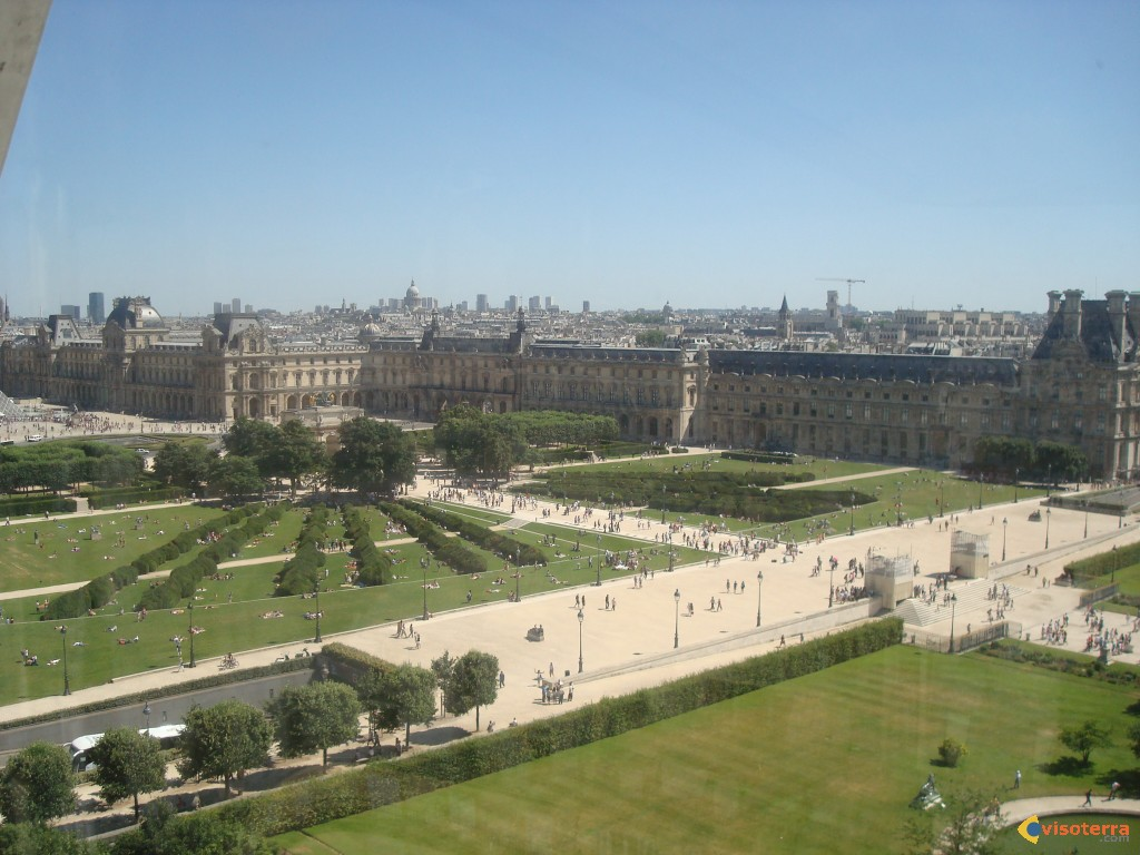 Photo jardin des tuileries for Jardin jardin tuileries