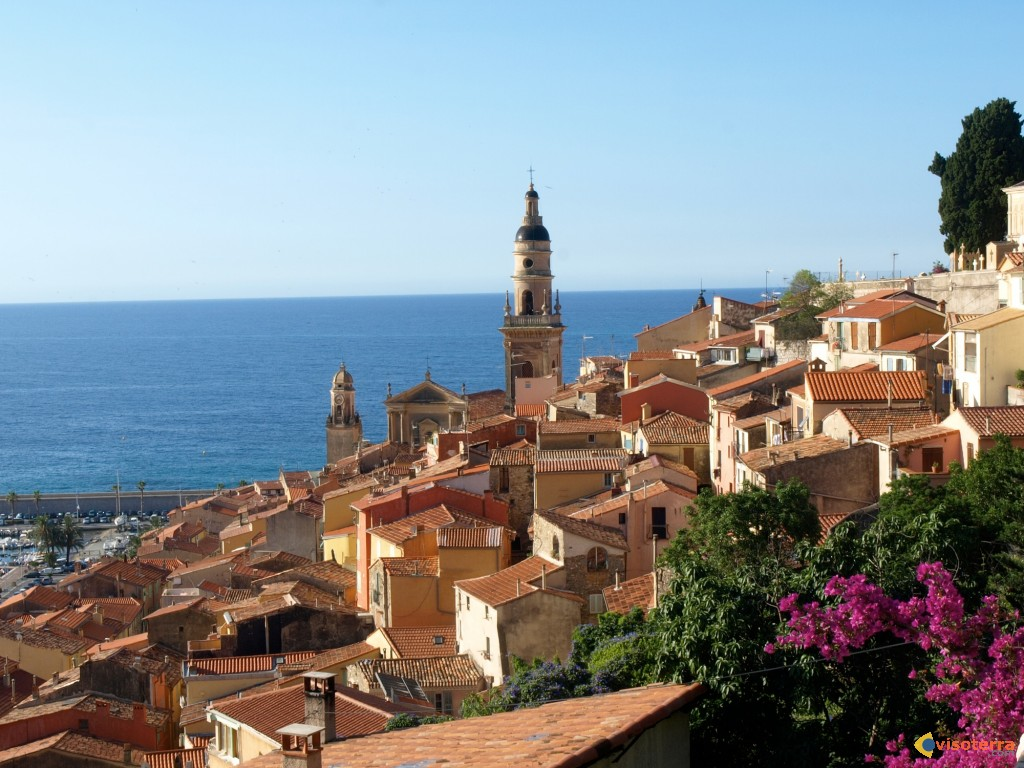 Menton France  city pictures gallery : menton France