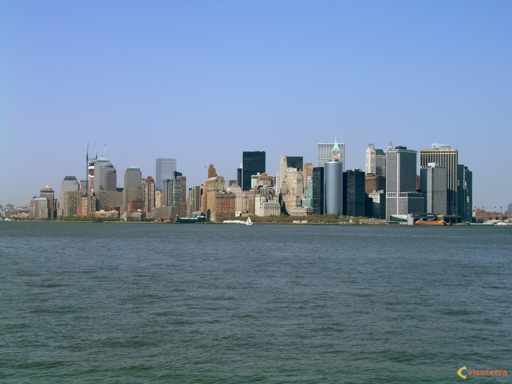 Quartier de Manhattan