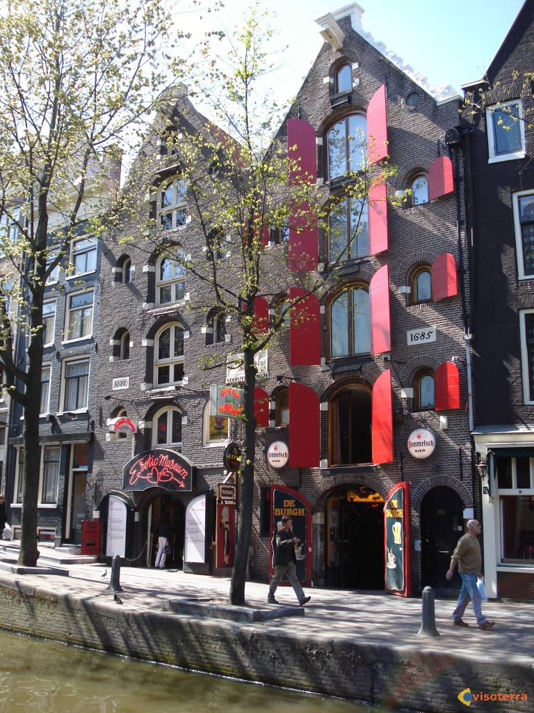 Red District Amsterdam 2