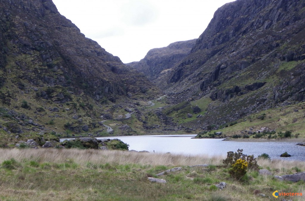 Killarney: le Gap of Dunloe