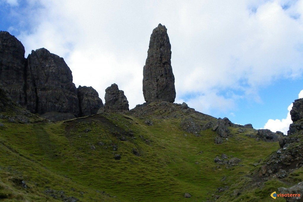 Skye: The Old Man of Storr