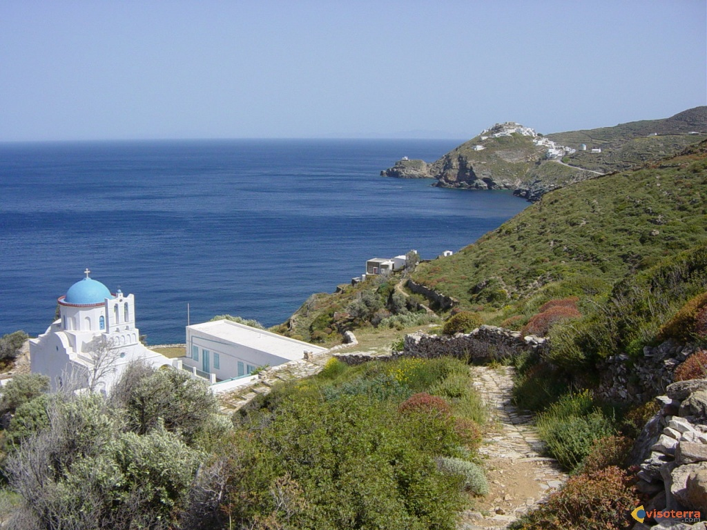 Sifnos - Cyclades