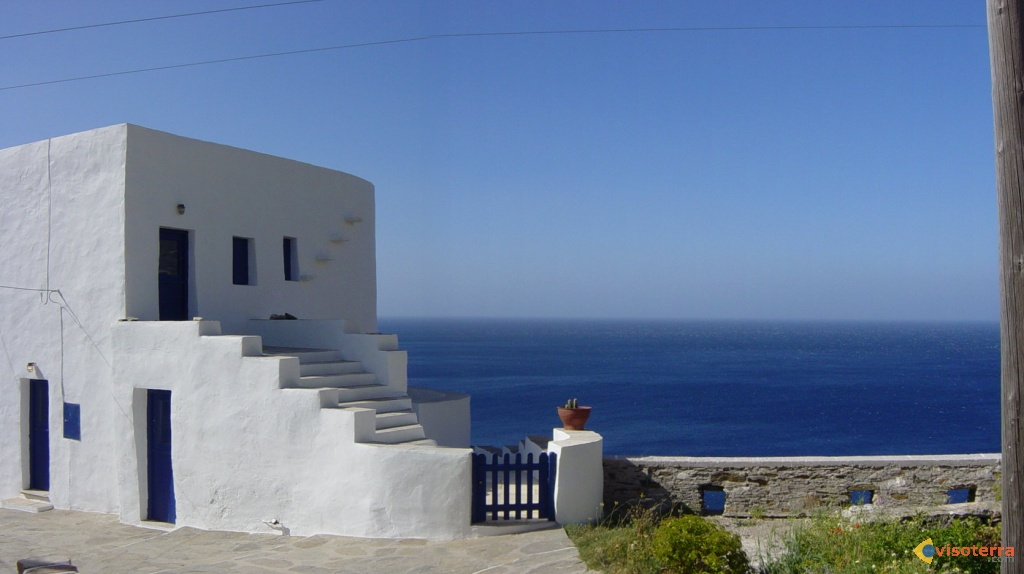 Sifnos  Cyclades