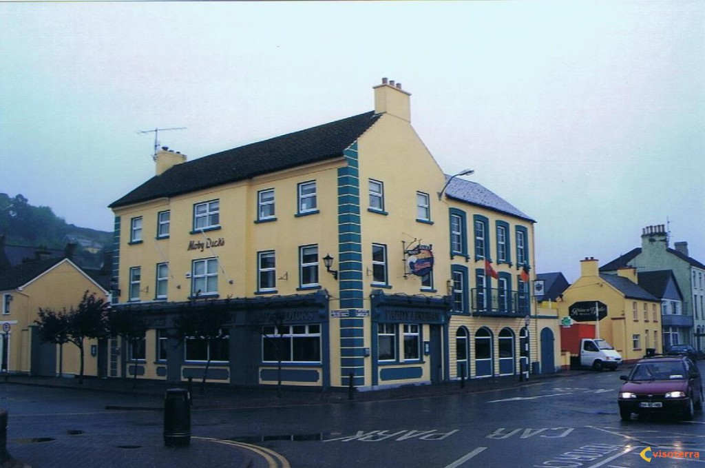 youghal, moby dick