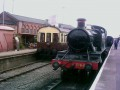 Bienvenue sur la Severn Valley Steam Train Railway !