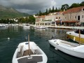 Cavtat, port de plaisance