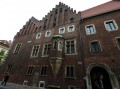 Cracovie, Collegium Maius