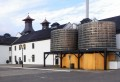 Dalwhinnie: la distillerie