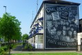 Derry: 'The Civil Rights Mural'