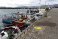 Dingle: le port