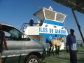 Ferry de Foundiougne