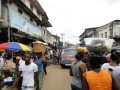 Freetown : be honest