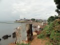 Freetown : port et bidonville
