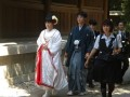 Japon, mariage traditionel