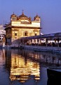 "AMRITSAR ""Le Temple d'Or"""