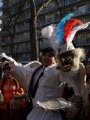 La Bolivie au Carnaval de Paris