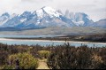 Parc National de Torres del Paine