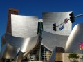Le Walt Disney Concert Hall de Los Angeles