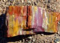 Les couleurs de Petrified Forest