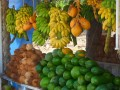 Les fruits de Salalah