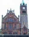 Londonderry, Guildhall