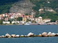Marola , village ligure