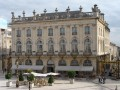 Nancy: grand hôtel