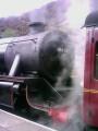 North Yorkshire Moors Steam Railway