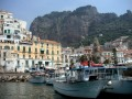Port d'Amalfi