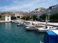 Port de plaisance de Pag