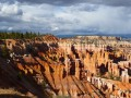 Sunset sur Bryce Canyon