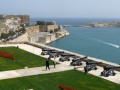 The Saluting Battery