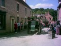 Village Victorien de Blists Hill