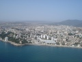Annaba vue d'helicopter