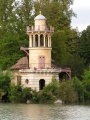 Phare du Petit Trianon