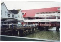 Restaurant, Port de Steveston