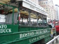 A Duck Boat