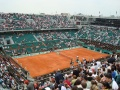 Court Central de Roland Garros