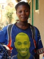 Congo : t shirt : fan de ...