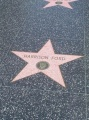 Hollywood Boulevard Walk of Fame
