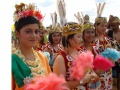 Indonesian folklore group KAG
