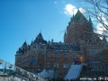 Le Red Bull Crashed Ice à Québec